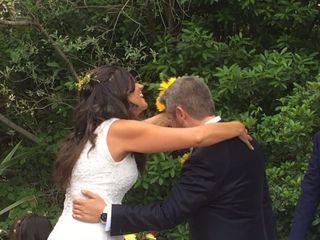 La boda de Sofía y Álvaro 2