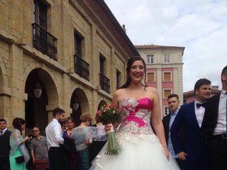 La boda de Noemí y Astor 1