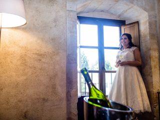 La boda de Blanca y Santi 2