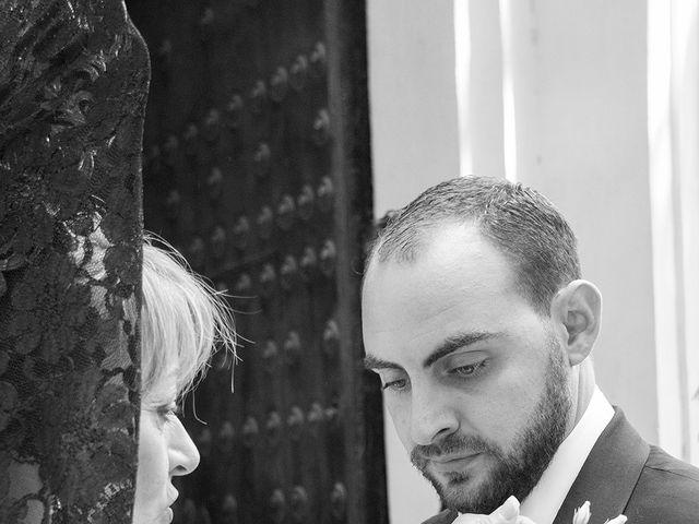 La boda de Antonio y María en Espartinas, Sevilla 15