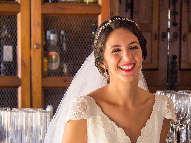 La boda de Antonio y María en Espartinas, Sevilla 24