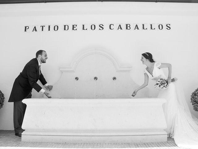 La boda de Antonio y María en Espartinas, Sevilla 26