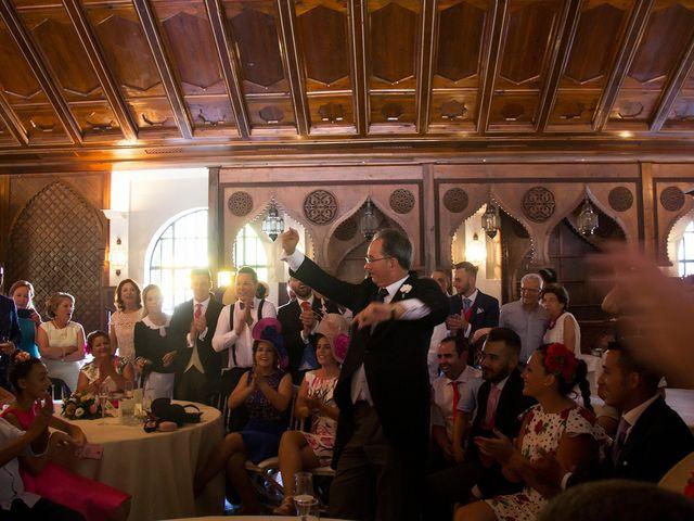 La boda de Antonio y María en Espartinas, Sevilla 31