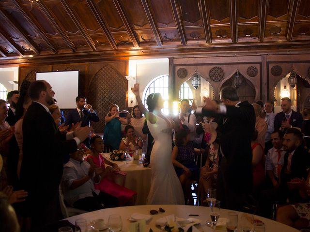 La boda de Antonio y María en Espartinas, Sevilla 32