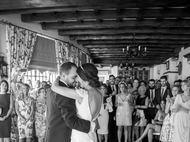 La boda de Antonio y María en Espartinas, Sevilla 33