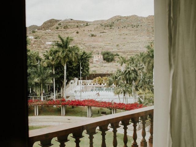 La boda de Victor y Verónica en Santa Cruz De Tenerife, Santa Cruz de Tenerife 8