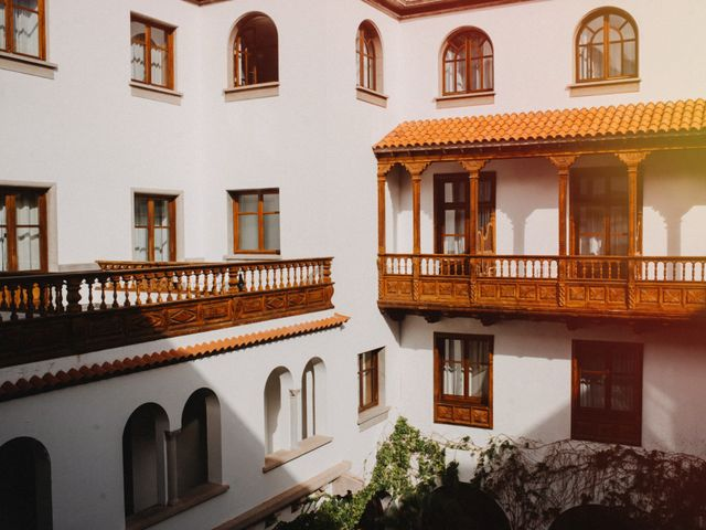 La boda de Victor y Verónica en Santa Cruz De Tenerife, Santa Cruz de Tenerife 24