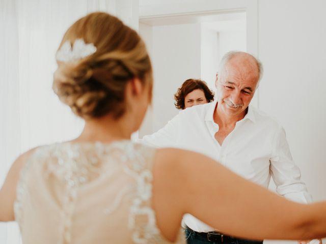 La boda de Victor y Verónica en Santa Cruz De Tenerife, Santa Cruz de Tenerife 30