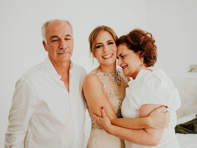 La boda de Victor y Verónica en Santa Cruz De Tenerife, Santa Cruz de Tenerife 33