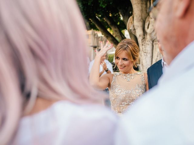 La boda de Victor y Verónica en Santa Cruz De Tenerife, Santa Cruz de Tenerife 49