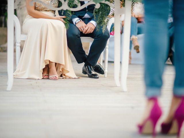 La boda de Victor y Verónica en Santa Cruz De Tenerife, Santa Cruz de Tenerife 55