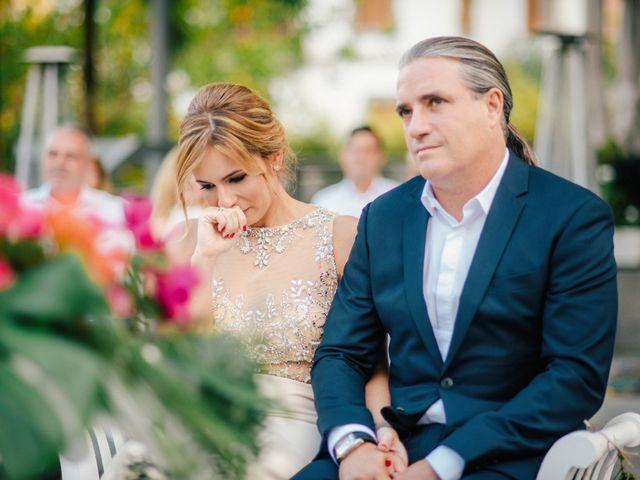 La boda de Victor y Verónica en Santa Cruz De Tenerife, Santa Cruz de Tenerife 56