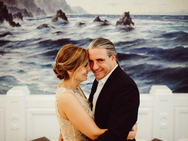 La boda de Victor y Verónica en Santa Cruz De Tenerife, Santa Cruz de Tenerife 72