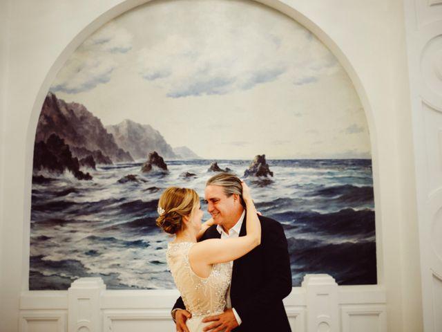 La boda de Victor y Verónica en Santa Cruz De Tenerife, Santa Cruz de Tenerife 73