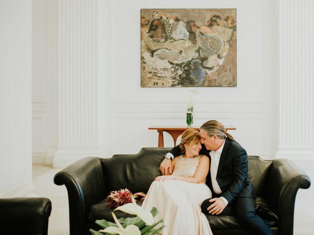 La boda de Victor y Verónica en Santa Cruz De Tenerife, Santa Cruz de Tenerife 74