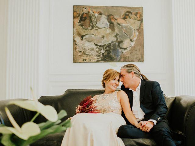 La boda de Victor y Verónica en Santa Cruz De Tenerife, Santa Cruz de Tenerife 75