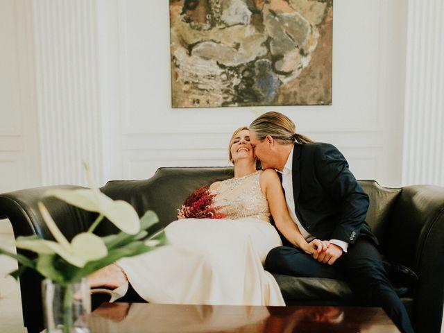La boda de Victor y Verónica en Santa Cruz De Tenerife, Santa Cruz de Tenerife 76