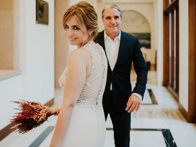 La boda de Victor y Verónica en Santa Cruz De Tenerife, Santa Cruz de Tenerife 78