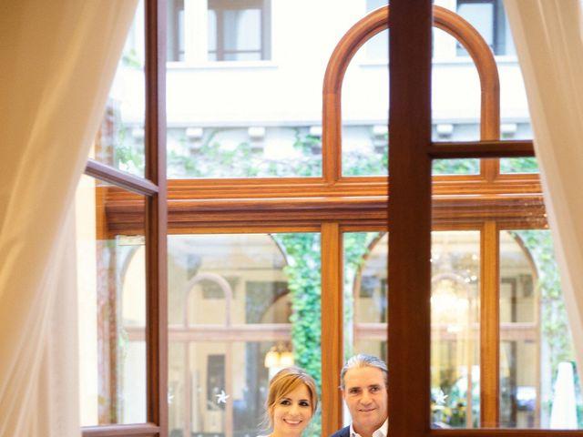 La boda de Victor y Verónica en Santa Cruz De Tenerife, Santa Cruz de Tenerife 80