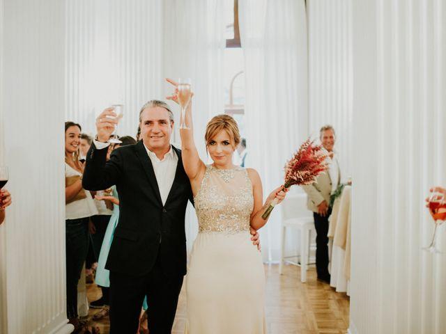 La boda de Victor y Verónica en Santa Cruz De Tenerife, Santa Cruz de Tenerife 81