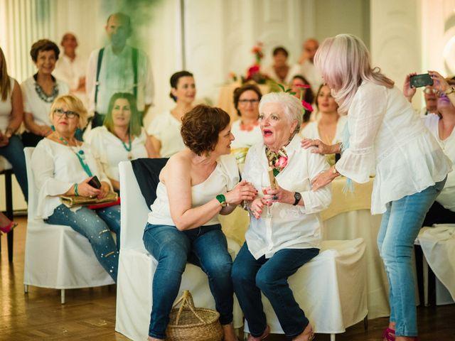 La boda de Victor y Verónica en Santa Cruz De Tenerife, Santa Cruz de Tenerife 93