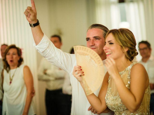 La boda de Victor y Verónica en Santa Cruz De Tenerife, Santa Cruz de Tenerife 94