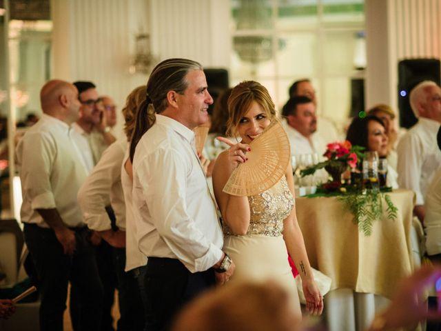 La boda de Victor y Verónica en Santa Cruz De Tenerife, Santa Cruz de Tenerife 95