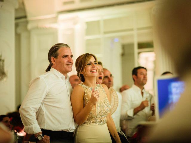 La boda de Victor y Verónica en Santa Cruz De Tenerife, Santa Cruz de Tenerife 96