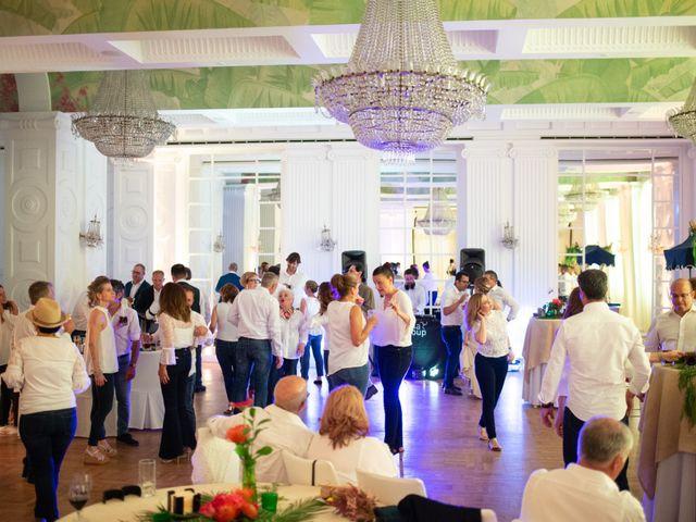 La boda de Victor y Verónica en Santa Cruz De Tenerife, Santa Cruz de Tenerife 102
