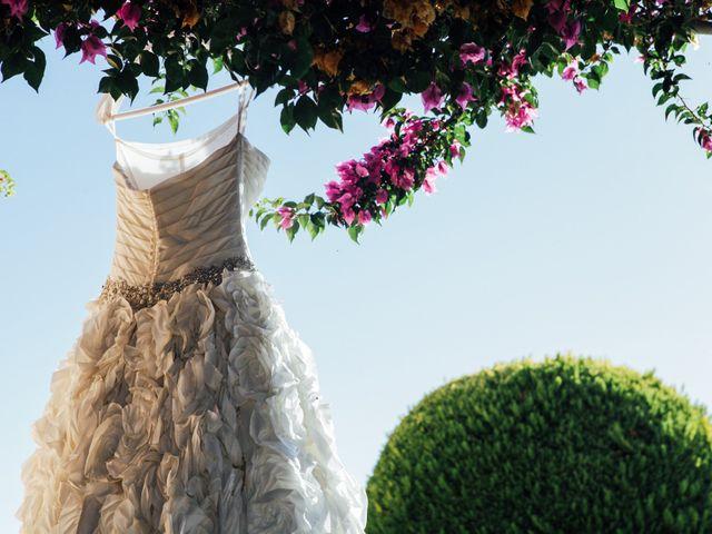 La boda de Jose y Isa en Cartagena, Murcia 2