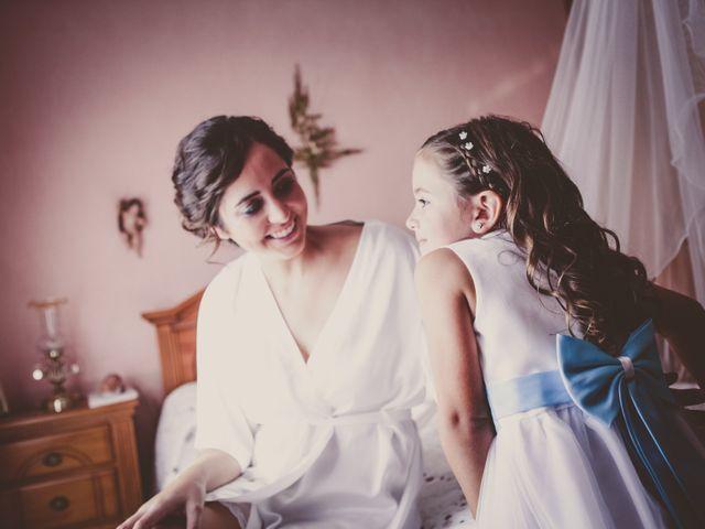 La boda de Jose y Isa en Cartagena, Murcia 4