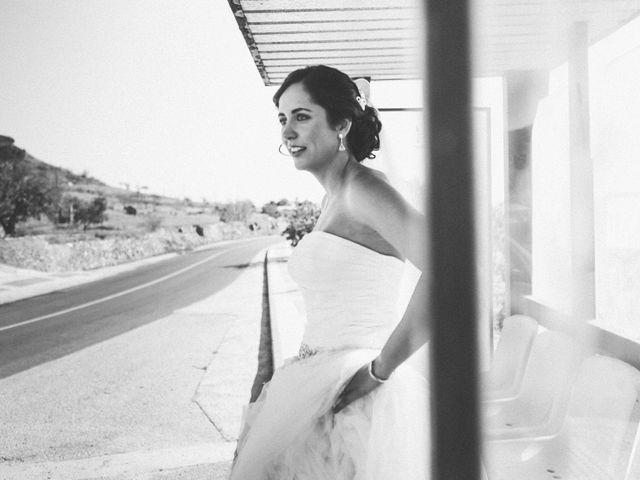 La boda de Jose y Isa en Cartagena, Murcia 5