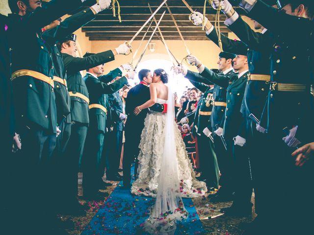 La boda de Jose y Isa en Cartagena, Murcia 7