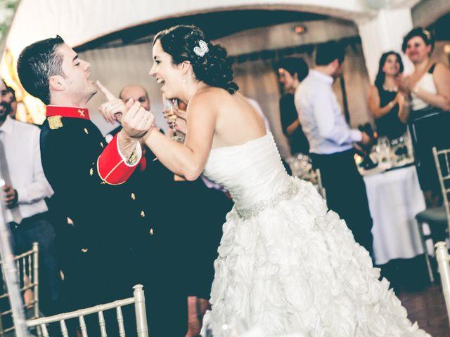 La boda de Jose y Isa en Cartagena, Murcia 14