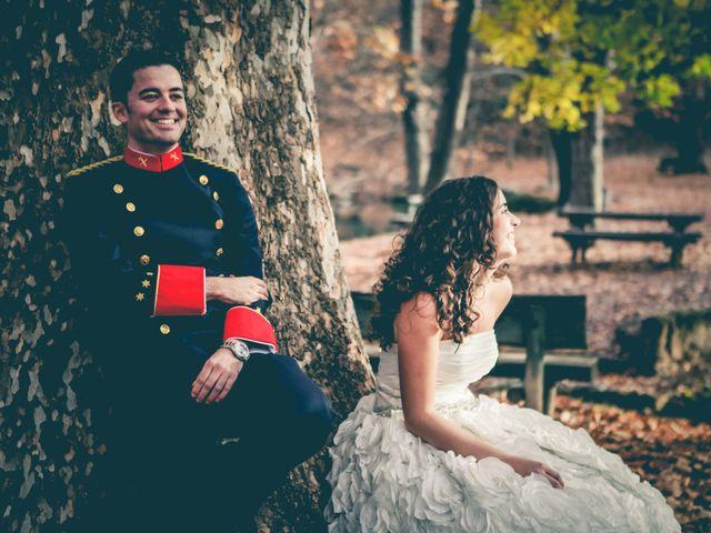 La boda de Jose y Isa en Cartagena, Murcia 16