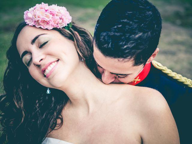 La boda de Jose y Isa en Cartagena, Murcia 19