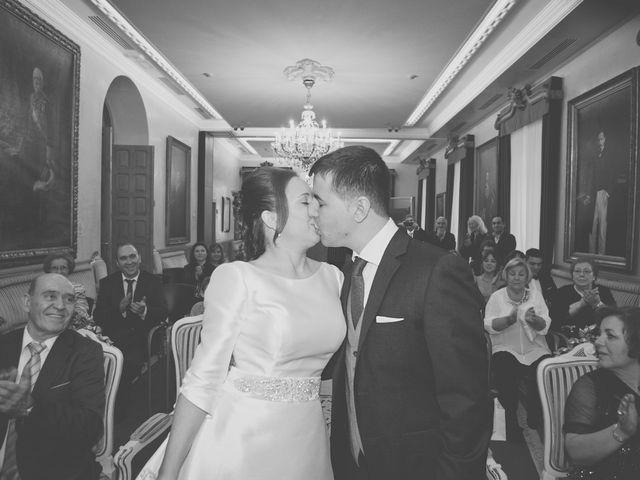 La boda de Álvaro y Beatriz en Gijón, Asturias 10