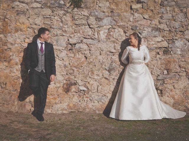 La boda de Álvaro y Beatriz en Gijón, Asturias 15