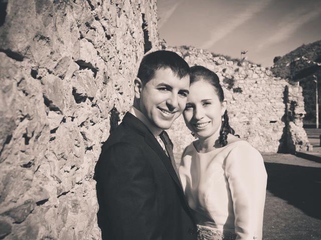La boda de Álvaro y Beatriz en Gijón, Asturias 16
