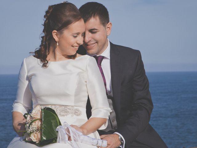 La boda de Beatriz y Álvaro
