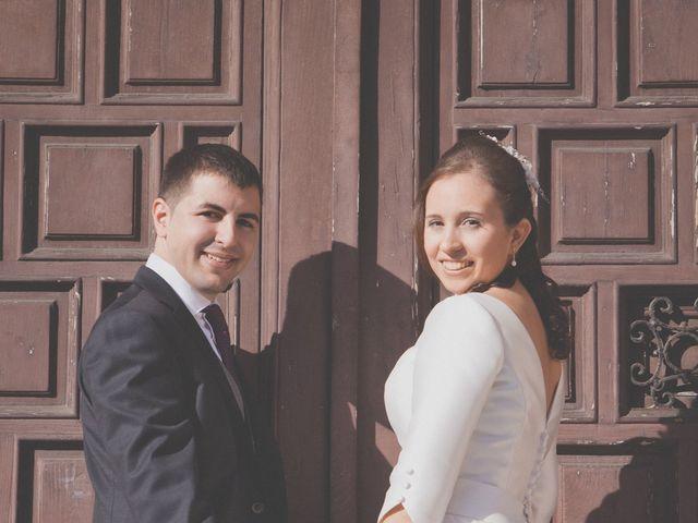 La boda de Álvaro y Beatriz en Gijón, Asturias 24