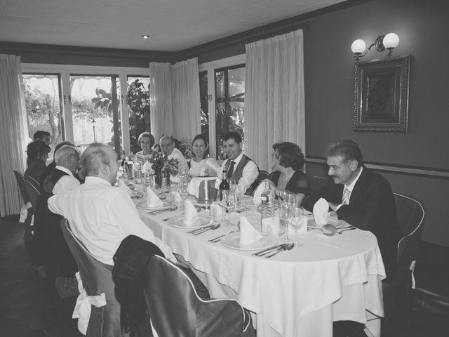La boda de Álvaro y Beatriz en Gijón, Asturias 41