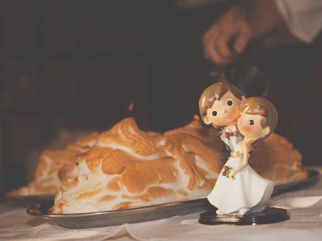 La boda de Álvaro y Beatriz en Gijón, Asturias 43