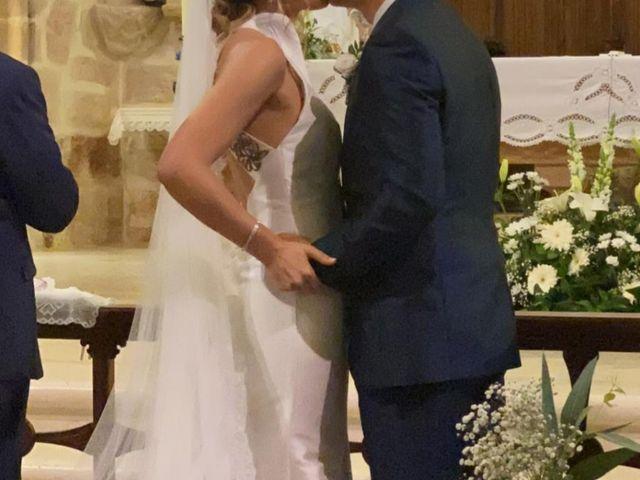 La boda de Enrique y Ana en Villanueva De Los Infantes, Ciudad Real 3