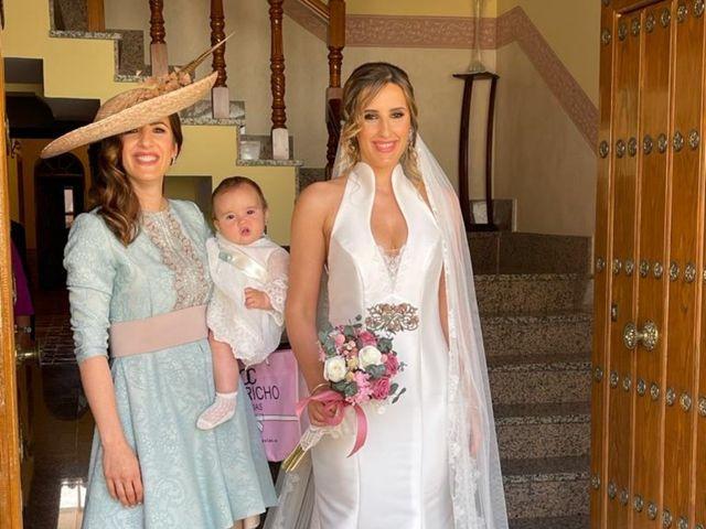 La boda de Enrique y Ana en Villanueva De Los Infantes, Ciudad Real 4