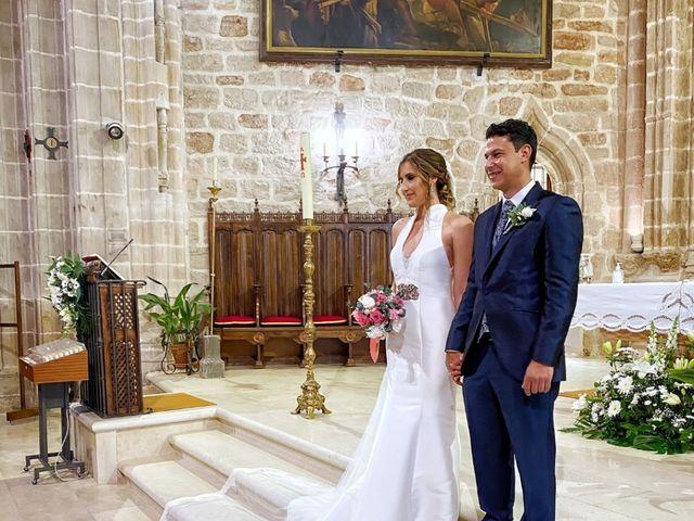 La boda de Enrique y Ana en Villanueva De Los Infantes, Ciudad Real 6