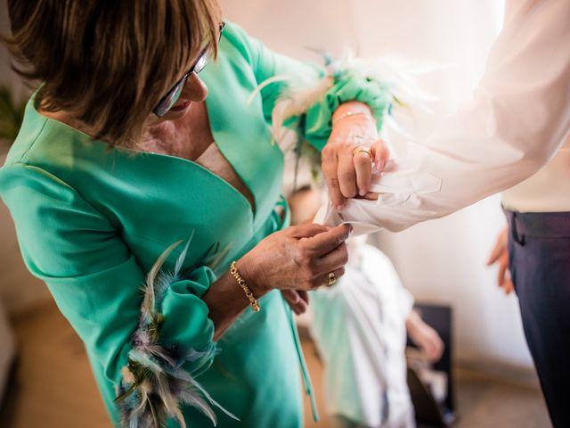 La boda de Francesc y Clara en Xerta, Tarragona 32