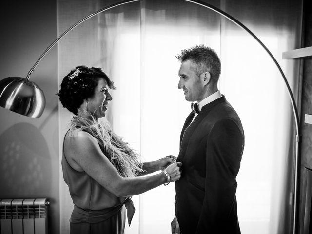 La boda de Francesc y Clara en Xerta, Tarragona 50