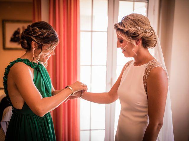 La boda de Francesc y Clara en Xerta, Tarragona 73