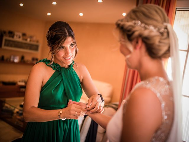 La boda de Francesc y Clara en Xerta, Tarragona 75